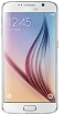"Samsung <span style=""font-size:75%;"">Galaxy S6 <br>32GB <br>White Pearl"